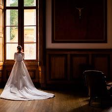 Wedding photographer Albert Pamies (albertpamies). Photo of 14.11.2018