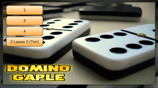 2021 Game Domino Gaple Offline Terbaru App Download For Pc Android Latest