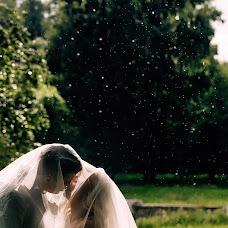 Wedding photographer Artem Kononov (feelthephoto). Photo of 15.07.2018