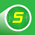 Football Live Scores & Results & Bet Predictions icon
