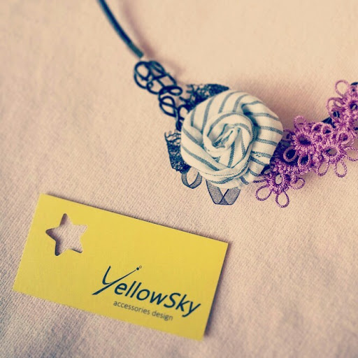 YellowSky Accessories Design