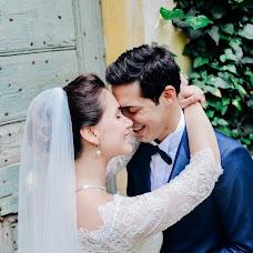Fotografo di matrimoni Tommaso Guermandi (tommasoguermand). Foto del 12.07.2016
