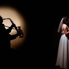 Wedding photographer Alexis Rueda apaza (Alexis). Photo of 23.06.2018