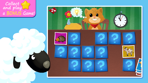 First Shapes - Early Learning Game for Toddlers image   3