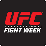 UFC International Fight Week Icon