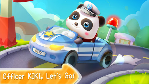Little Panda Policeman 8.48.00.00 screenshots 1