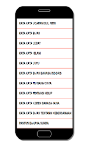 Download KATA KATA DILAN BIKIN KLEPEK KLEPEK APK latest