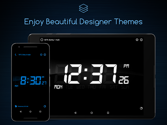 Alarm Clock for Me free Android 12