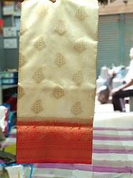 Shanthi Fabrics photo 2