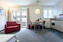 EMA House Serviced Apartments, Florastrasse 26 - Seefeld