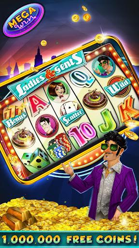 Mega Win Slots ★ Free Slots