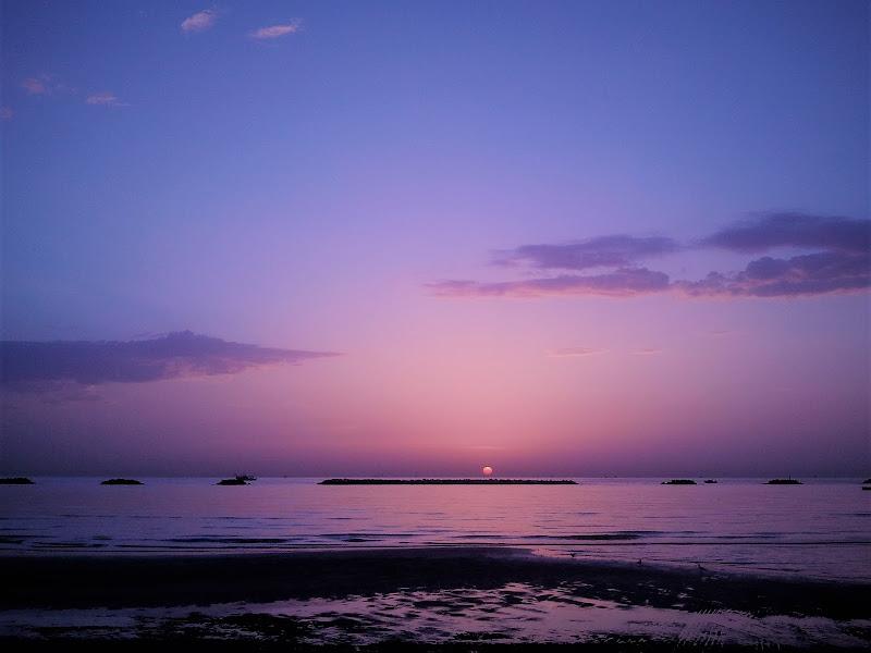 Il colore dell'alba di emanuela_terzi