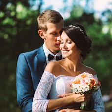 Wedding photographer Elena Volkova (mishlena). Photo of 26.02.2017