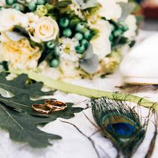 Wedding photographer Natali Mikheeva (miheevaphoto). Photo of 13.10.2018