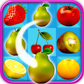 Fruity Puzzle for Kids