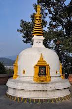 Photo: Swayambunath