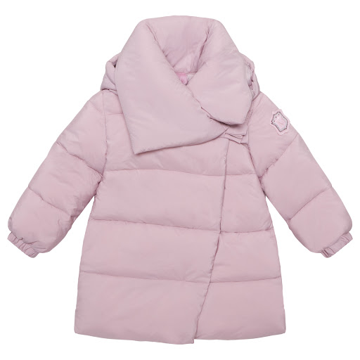 Primary image of Monnalisa Baby Padded Coat