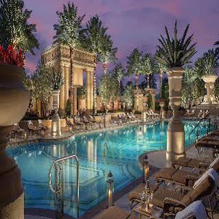 The Palazzo Las Vegas at The Venetian