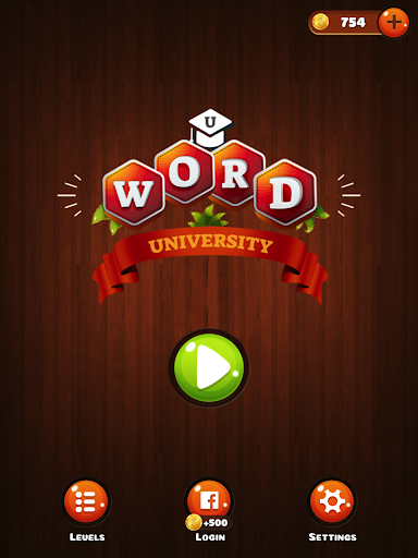 Word University 2018 : Workout with Word Connect 2 2.2 screenshots 9