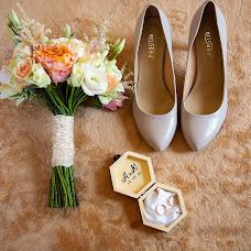 Wedding photographer Galina Zhikina (seta88). Photo of 26.07.2018