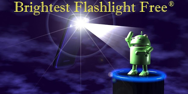 App Brightest Flashlight Free ® APK for Windows Phone