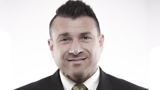 Manny de Freitas, the DA's shadow minister of tourism.