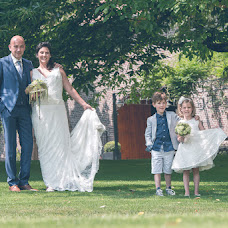 Wedding photographer Patrick Iven (PatrickIven). Photo of 15.01.2016