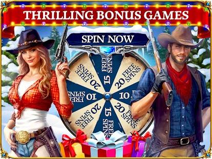 Slots Era: Play Free Casino Slots Machine Online - Android