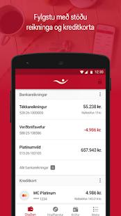 Íslandsbanki - náhled