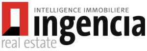 Logo de INGENCIA REAL ESTATE