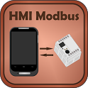 HMI Modbus TCP, Bluetooth Free icon