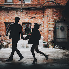 Wedding photographer Aleksey Slay (AlexeySlay). Photo of 01.03.2016