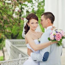 Wedding photographer Evgeniya Kolo (EugeniaKolo). Photo of 24.04.2014