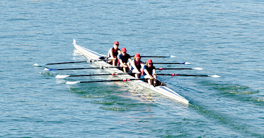 CYC Rowing Composite
