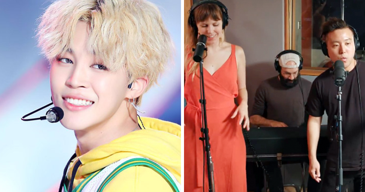 BgA's David Choi And Viral YouTuber Pomplamoose Just Did A