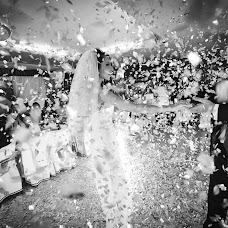 Wedding photographer Andrey Bigunyak (biguniak). Photo of 13.10.2015