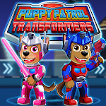 Puppy Patrol Transformers Icon