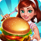 Cooking Joy 2 Icon