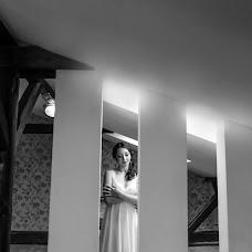 Wedding photographer Khristina Schodra (KristinaShchodra). Photo of 03.11.2016
