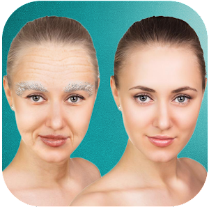 Face Aging Booth-Oldify