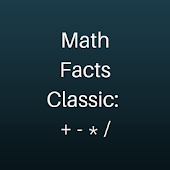 Math Facts: Classic