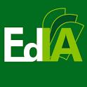 EdIA Edicola icon
