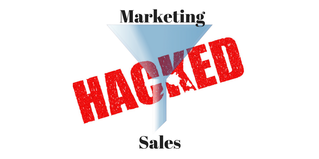 Sales Funnels, Funnel Hacking, Marketing Funnel