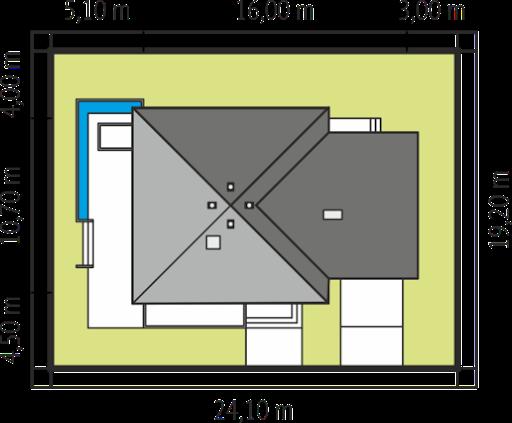Anabela G1 MULTI-COMFORT - Sytuacja