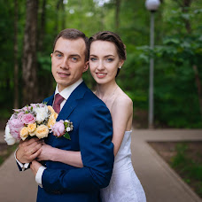 Wedding photographer Oleg Grishin (oleggrishin). Photo of 15.06.2017
