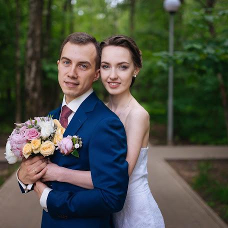 Wedding photographer Oleg Grishin (oleggrishin). Photo of 15.06.2017