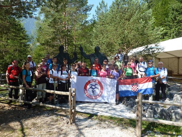Slovenija - Logarska dolina - Ojstrica