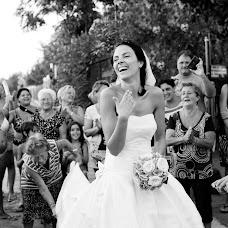 Wedding photographer Barbara Di cretico (Barbara). Photo of 19.05.2017