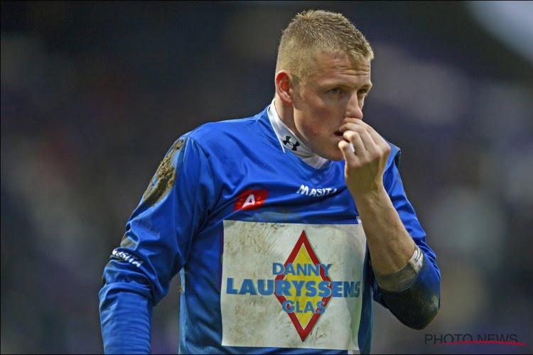 """Vanlangendonck krijgt nog steeds de volle laag van zijn ex-fans van Beerschot Wilrijk: """"Helemaal gewend geraak je daar nooit aan"""""""