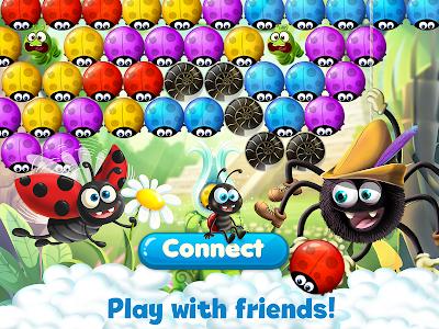 Bubble Buggie Pop v1.5.0 (Mod)
